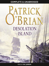 Desolation Island (MP3): Aubrey / Maturin Series, Book 5